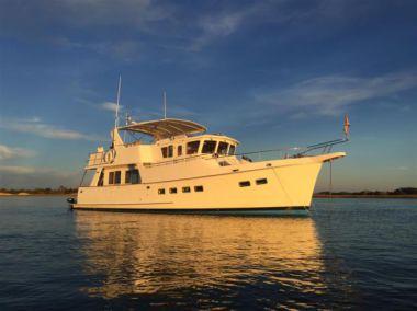"Купить яхту 48 Selene  - SELENE 51' 0"" в Atlantic Yacht and Ship"
