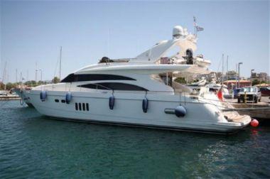 Продажа яхты PRINCESS 21 EN