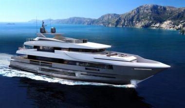Стоимость яхты VETTA 40 - Admiral - The Italian Sea Group