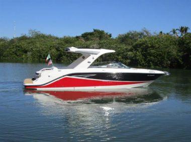 Лучшая цена на (casa) 2019 Sea Ray 310 SLX @ Puerto Vallarta - SEA RAY