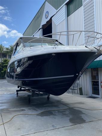 Продажа яхты SOUTH FORK - SEA RAY Sundancer 320 OB