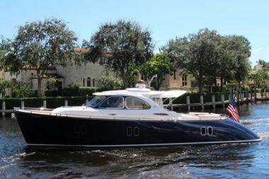 """Купить Zephyr - Zeelander Yachts 44' 0"""""""