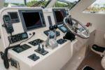 Купить яхту YES IT'S NECESSARY - Hampton Yachts 600 MY в Atlantic Yacht and Ship