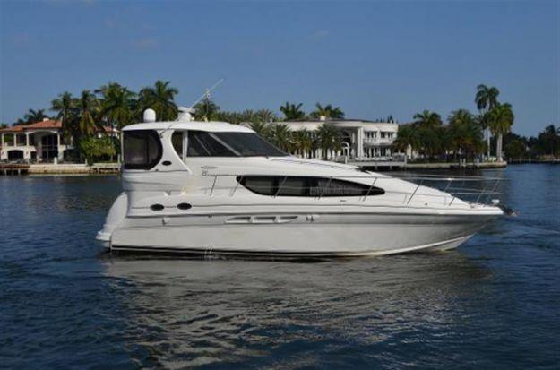 39ft 2004 Sea Ray Motor Yacht - SEA RAY ...