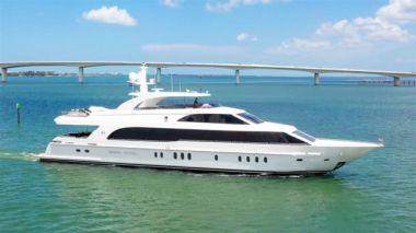 Продажа яхты Team Galati