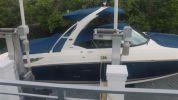 Продажа яхты Sea Ray 300 SLX Deck Boat - Blue
