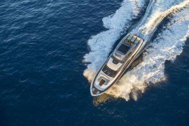 Лучшие предложения покупки яхты Sevenstar - SANLORENZO