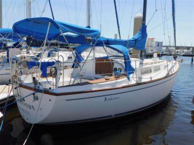 best yacht sales deals Rendezvous - PEARSON