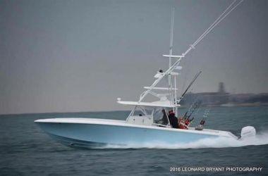 "Продажа яхты 41 Bahama - BAHAMA BOAT WORKS 41' 3"""