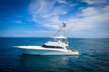 Buy a yacht Vaquero - WEAVER BOATS