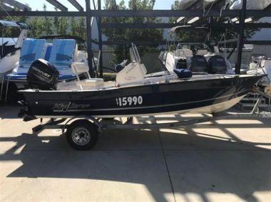 best yacht sales deals Key Largo 160 CC - KEY LARGO