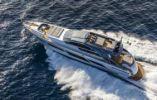 Продажа яхты NAJATI - PERSHING