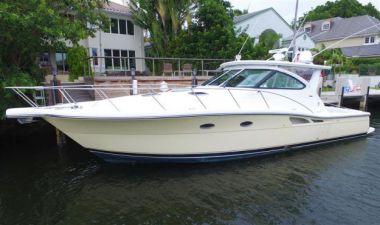 "Buy a yacht IDYLLIC - TIARA 42' 0"""