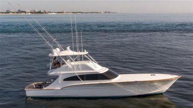 Galati Yacht Sales Trade - SUNNY BRIGGS 61 Convertible