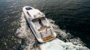 Продажа яхты Hakuna Matata II - Overmarine Group