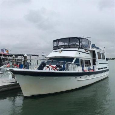 Продажа яхты Miss Ly