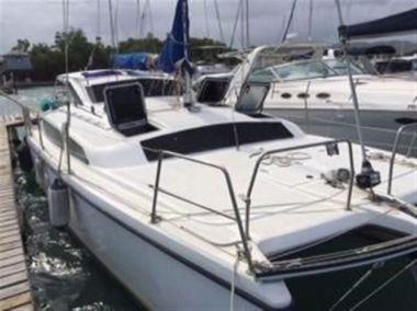 B.I.G. - GEMINI CATAMARANS 105Mc yacht sale