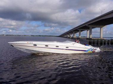 Стоимость яхты BIG MAC - NOR-TECH