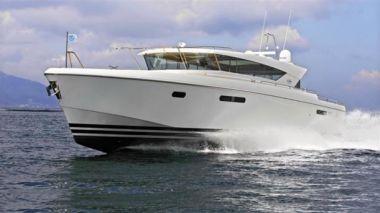 Стоимость яхты Jolly Dolly - DELTA 2012
