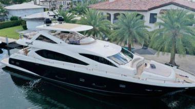 Full Circle - SUNSEEKER Yacht yacht sale