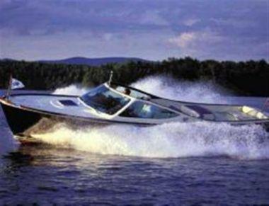 Купить яхту Hinckley Talaria 29 R - HINCKLEY в Atlantic Yacht and Ship