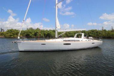 Продажа яхты IN STOCK  - BENETEAU OCEANIS 60