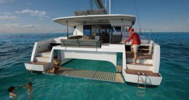 Лучшие предложения покупки яхты 47ft 2017 Fountaine Pajot NEW 47 - FOUNTAINE PAJOT