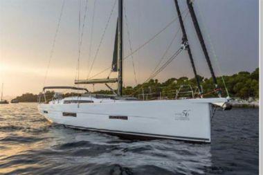 Стоимость яхты 2020 Dufour 56 - DUFOUR