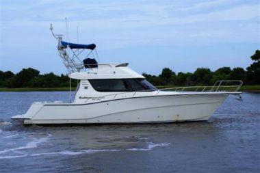42ft 2014 Rodman 1250 ADV Fisher/Cruiser - RODMAN 2014