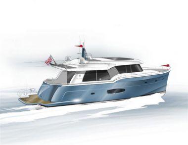 Купить яхту 620 TRIDENT SOLARA - OUTER REEF YACHTS в Atlantic Yacht and Ship