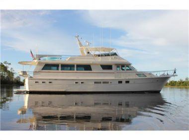 Лучшие предложения покупки яхты Princess Grace - HATTERAS