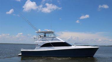 Купить Steady Rockin - Ocean Yachts