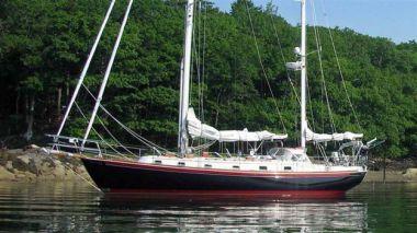 Продажа яхты SQUANDO