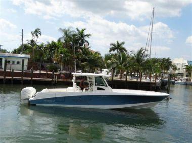 Продажа яхты Blacktip