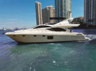 Купить яхту 66ft 2015 Altamar 66 Motor Yacht W/ Volvo IPS - ALTAMAR 66 Motor Yacht W/ Volvo IPS в Atlantic Yacht and Ship