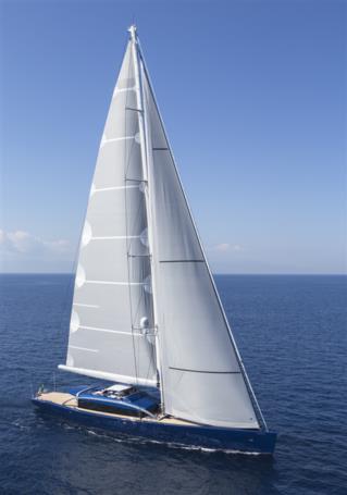 Стоимость яхты NATIVA - ARZANA' NAVI