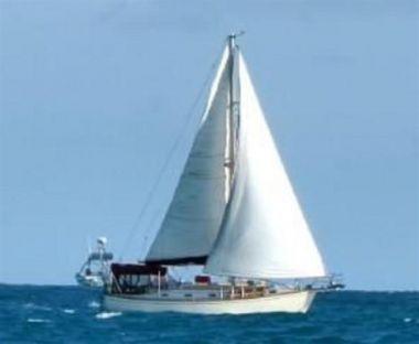 Лучшие предложения покупки яхты GOOD HOPE - ISLAND PACKET YACHTS