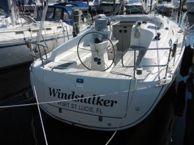 Продажа яхты Windstalker - BAVARIA Cruisers 36