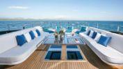Buy a yacht Namaste  - Mangusta