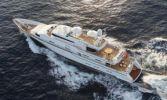 DOJO yacht sale