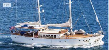 """Купить яхту Thuraya - CUSTOM 79' 8"""" в Atlantic Yacht and Ship"""