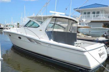 Yahoody II - TIARA 3800 Open yacht sale