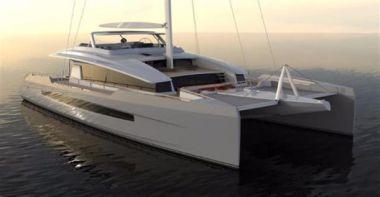 Купить яхту Privilege Serie 10 By Long Island - Privilege Serie 10 By Long Island в Atlantic Yacht and Ship