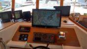 Продажа яхты Time - CUSTOM Tug Trawler American Made