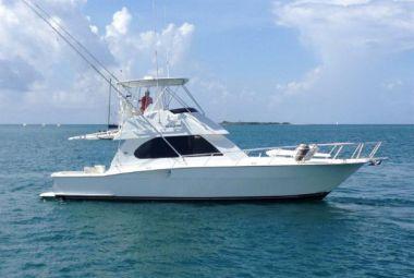 Стоимость яхты Ronin 41 - RONIN 2000