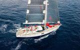 Lady Mariposa - Oyster Yachts