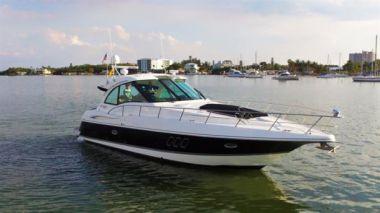Стоимость яхты OUR TRADE - Cruisers Yachts 2013