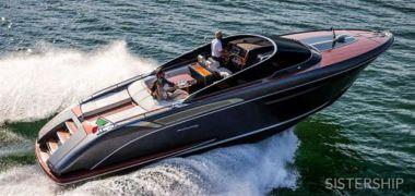 Лучшие предложения покупки яхты LIL' BLUE - RIVA