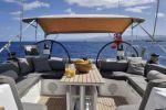 Купить яхту WAYRA - COMAR COMET 62 RS в Atlantic Yacht and Ship
