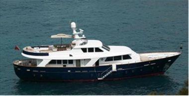 Стоимость яхты Benetti Sail Division RPH - BENETTI 2001